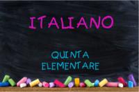 quinta-italiano