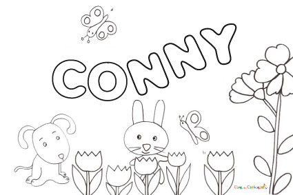 CONNY
