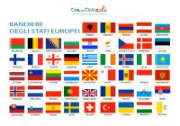 Europa Unione Europea Spiegata Ai Bambini