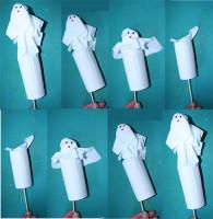 fantasma marionetta