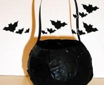 Halloween: gioco del pentolone schifoso