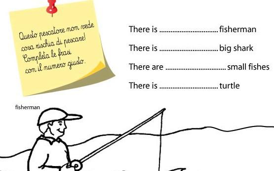 Scrivere i numeri in inglese
