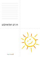sole_disegnare