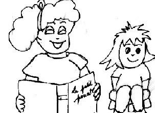 Pierino e la maestra