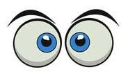Pierino e gli occhi