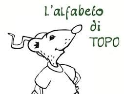 L'alfabeto di Topo