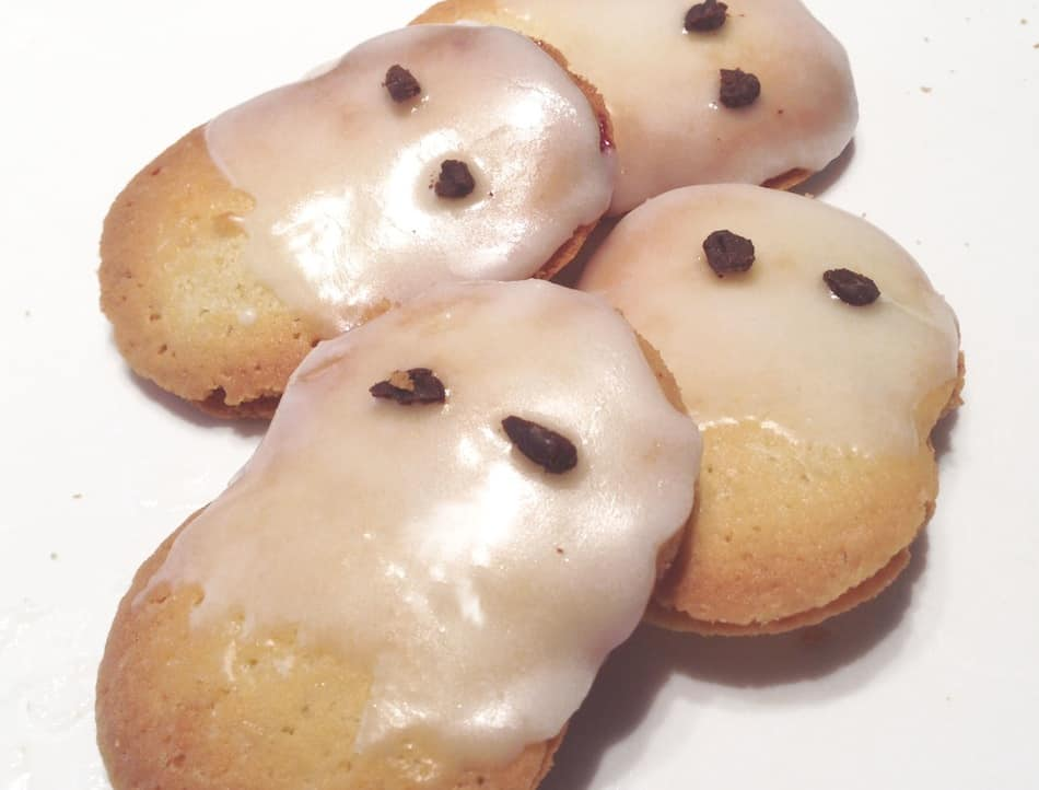 biscotti fantasma