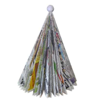 albero carta
