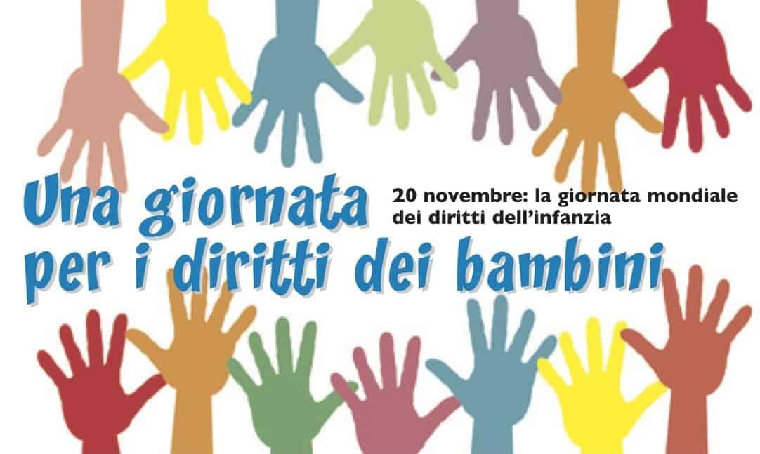 Una giornata per i diritti dei bambini