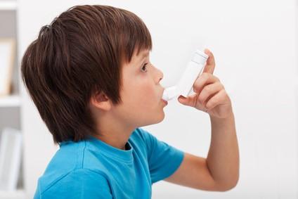 L'asma