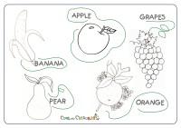 frutta inglese