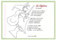 Epifania Lavoretti Per Bambini Disegni Poesie Origini E Tradizioni