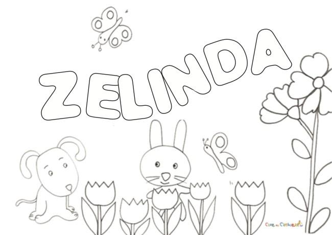 ZELINDA