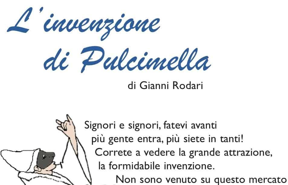 L'invenzione di Pulcinella