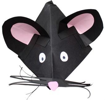 Il cappello da Topolino è pronto! cappello da topolino 6760db3272c8