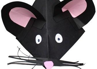Cappello da topolino