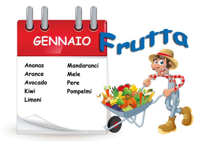 FRUTTA-GENNAIO
