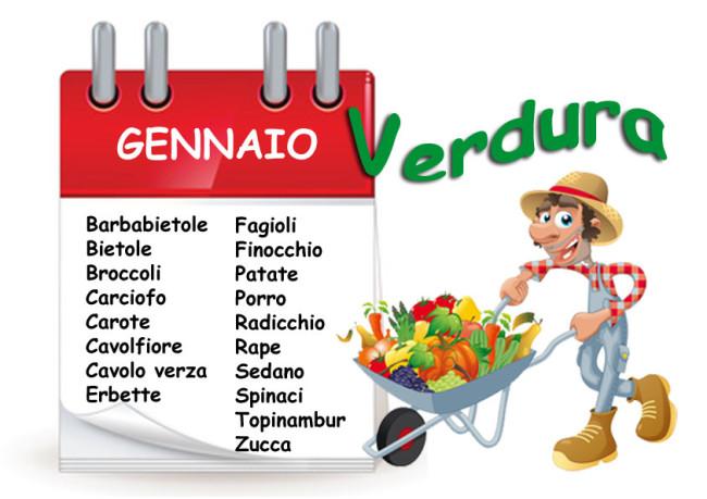VERDURA-GENNAIO