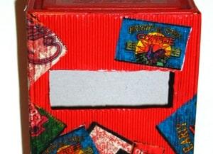 Una casella della posta