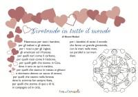 Frasi Sull Amicizia Dei Bambini.Poesie Sull Amicizia Per Bambini Della Scuola Primaria E Dell Infanzia