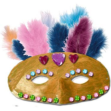 Mascerina di Carnevale