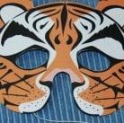 maschera-tigre
