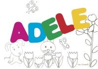 Adele significato