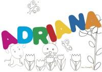Adriana significato