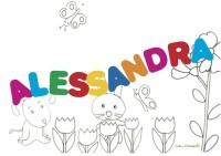 ALESSANDRA sig