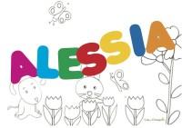 ALESSIA sig