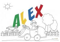 ALEX sig