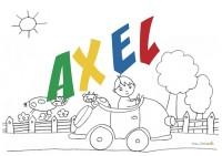 AXEL SIG