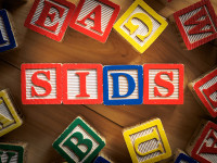 morte in culla SIDS