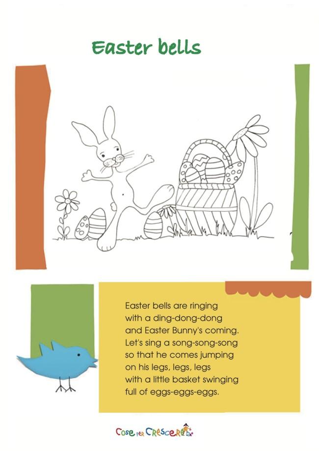 Poesia di Pasqua in inglese
