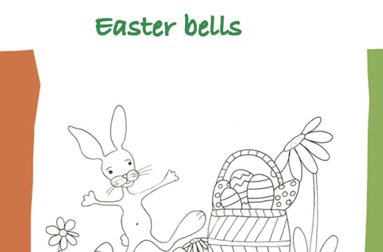 Easter bells: poesia di Pasqua in inglese