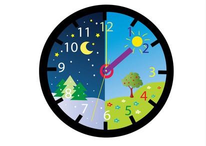 Come insegnare a un neonato a non confondere il giorno con la notte?