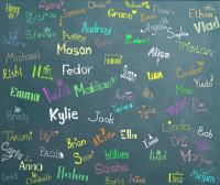 significato dei nomi