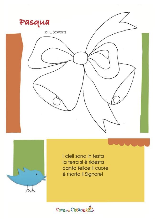 Poesia di Pasqua