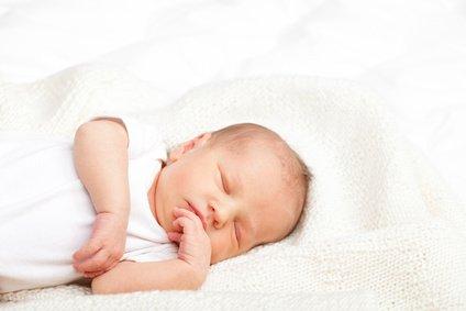 Il sonno del neonato da 0 ai 3 mesi