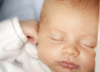 Il sonno del neonato dai 3 ai 6 mesi