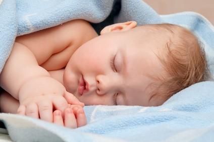 Il sonno del bambino dai 6 ai 12 mesi