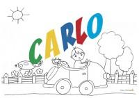 CARLO sig