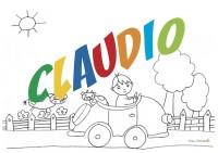 CLAUDIO sig