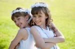 Come scegliere il vestito per la prima comunione