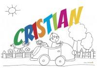 CRISTIAN sig