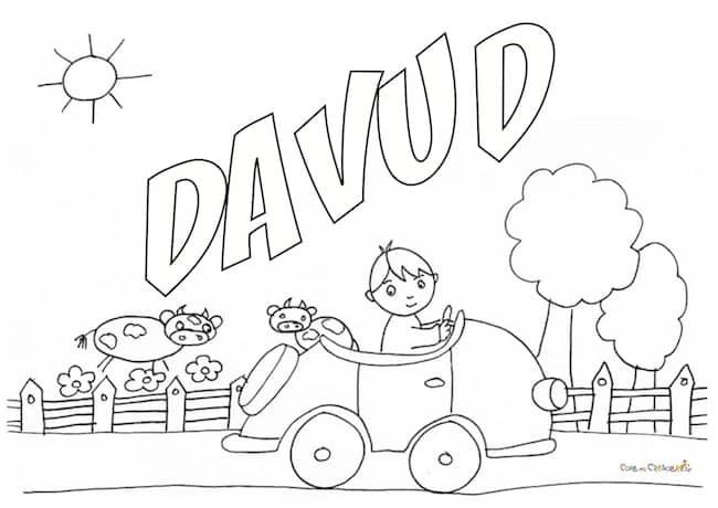DAVUD