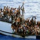 Chi sono i migranti sui barconi