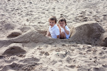 Forme di sabbia