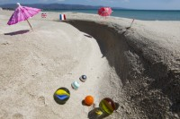 giochi in spiaggia