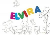 Elvira significato
